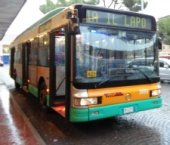 Florence Italy tourist information - Florence bus