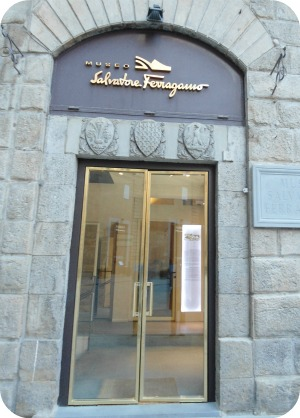 Florence Museums - the Ferragamo Museum