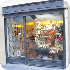 Florence and Deruta Ceramics - Luca Della Robbia