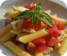 gluten-free pasta salad