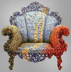 The Salone del Mobile presents the latest in furniture