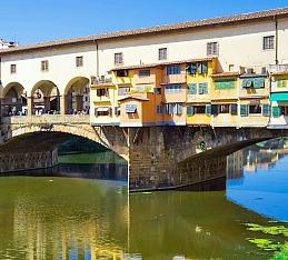 Tours in Florence Italy - Ponte Vecchio