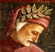 Dante Alighieri is one of the well known Florentines who were christened in the Florence Baptistery