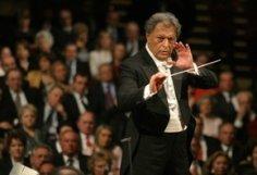 Zubin Mehta director of Maggio Musicale