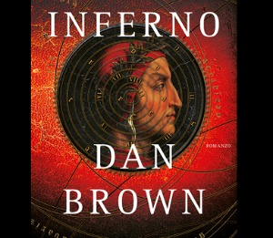 Dan Brown's thriller 'Inferno' takes place in Florence
