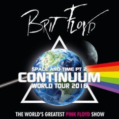 Pink Floyd tribute band 'Brit Floyd'