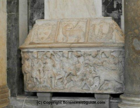 Medici sarcophagus