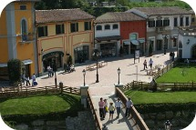 Florence Mall Barberino Designer Outlet