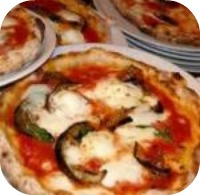 Florence Restaurants - Gluten Free Pizza