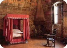 Quirky Florence Museums - Palazzo Davanzati