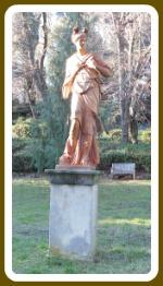 Florence Museums - Stibbert park