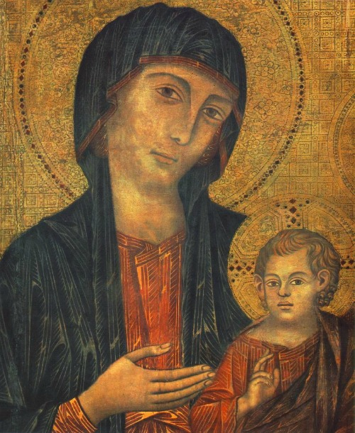 Example of Byzantine painting