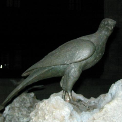 Giambologna's bronze animals