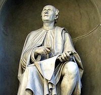 Brunelleschi sculpture - source Wikipedia commons