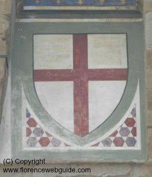 Croce del Popolo, 'cross of the people'