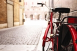 Classic guided tour of Florence by bike