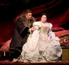 Things to do in Florence in March - opera
