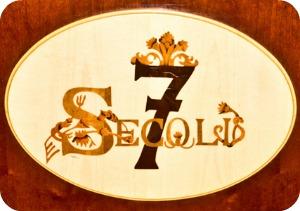 7 Secoli Argentinian cuisine
