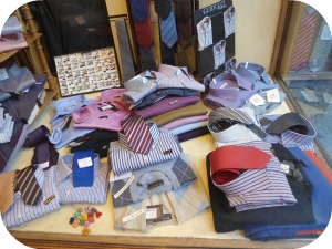 Florence Shopping - Italian Clothes for men - Chelazzi