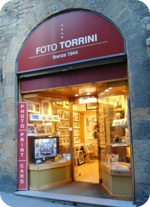 Florence Shopping - Niche Shops - Torrini photos