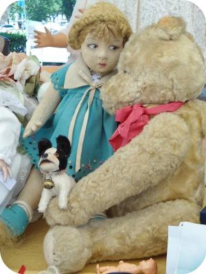 Florence Shopping - Niche Shops - La Bottega dei Dolci Ricordi