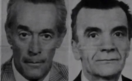 Giovanni Mele, left, and Piero Mucciarini, right - 2 other Mostro suspects