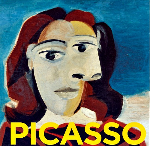 Palazzo Strozzi holds the Picasso exhibit in Florence
