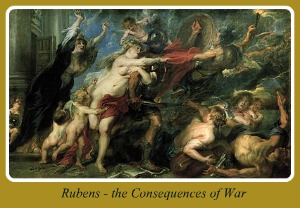 Florence Museums - Pitti Palace Palatine Gallery Rubens