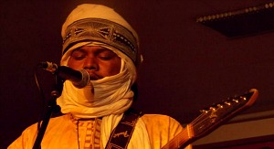 Festival of African musicians and culture in Florence