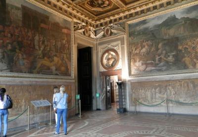 Monumental Apartments in Palazzo Vecchio