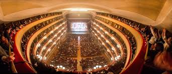 Florence's Verdi Theater