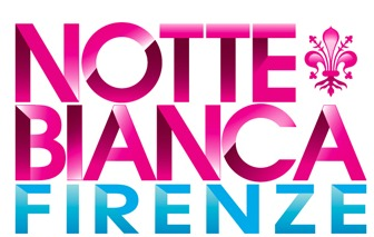 The Notte Bianca in Florence in April