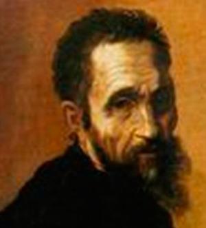 Firenze celebrates the birthday of Michelangelo in March