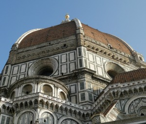 Brunelleschi's cupola in all its glory