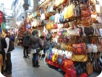 Florence Shopping - Outdoor Markets