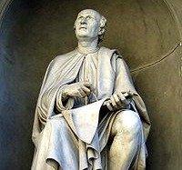 Brunelleschi sculpture - source Wikipedia commons