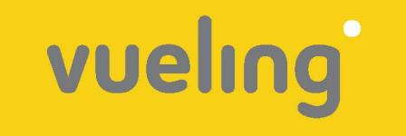 Vueling airline flies right into Florence Italy