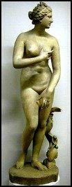 Uffizi Gallery Florence - Medici Venus