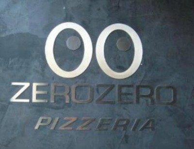Zero Zero is a modern style pizzeria