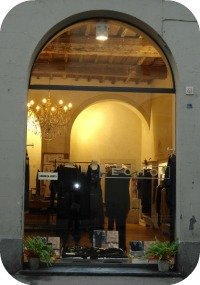 Florence Shopping - Italian clothes - Echo