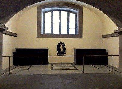 Crypt of the Medici Chapel