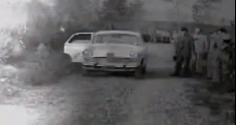 Scene of 1968 crime in Lastra a Signa