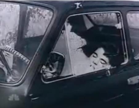 Pasquale Gentilcore, victim in 1974