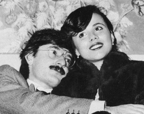 Susanna Cambi and Stefano Baldi