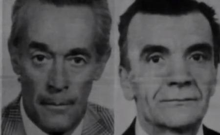 Giovanni Mele, left, and Piero Mucciarini, right - 2 other Mostro suspects