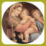Florence Museums - Pitti Palace Palatine Gallery Raffaello