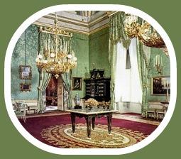 Florence Museums - Pitti Palace Royal Apartments