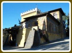 Florence Museums - Stibbert