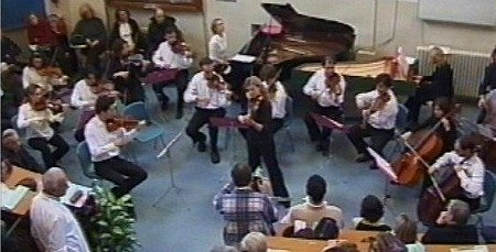Careggi in Musica free Sunday morning classical music conncerts