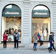 Florence Shopping